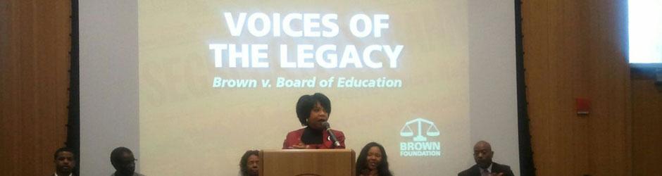 brown vs board of education essay outline